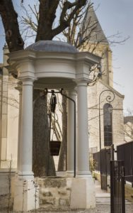 001-Cathédrale Nanterre