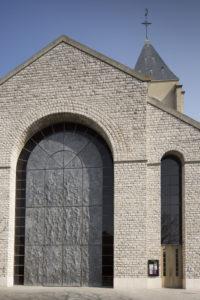 006-Cathédrale Nanterre